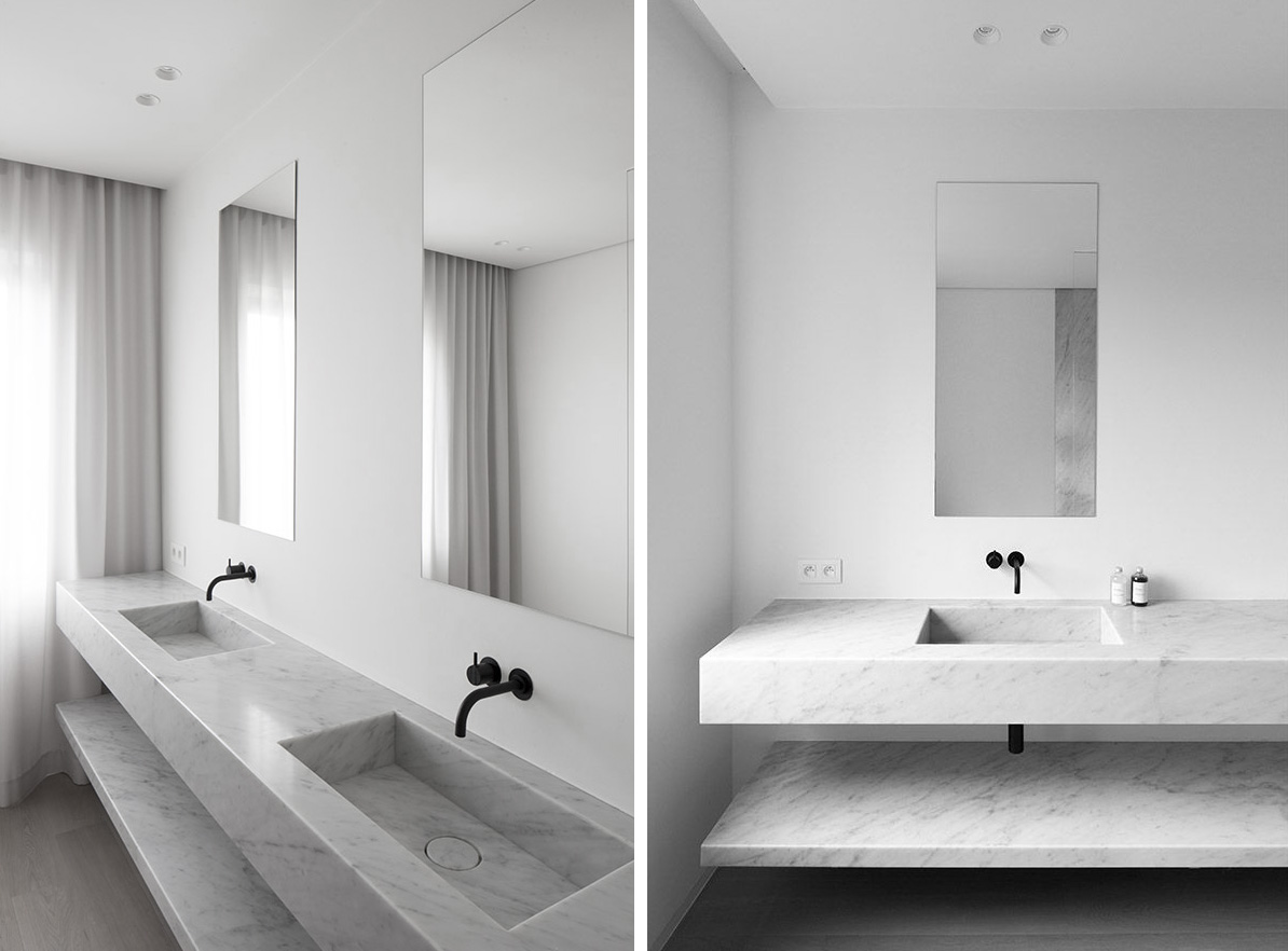 Bathroom Design Blogs Minimalist Interior Design Blog  Fresh Interiors  My Top 3 .
